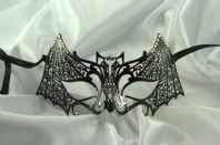 Ladies Metal Bat Mask